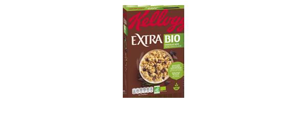 Kellogg's Extra Bio