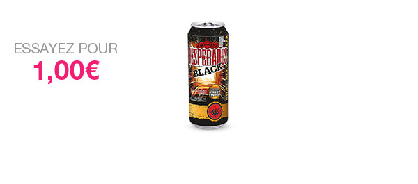 Desperados Black