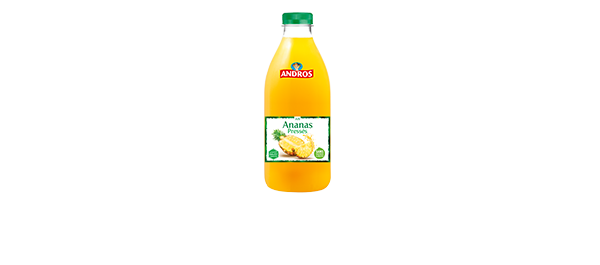 Jus Monofruit Andros
