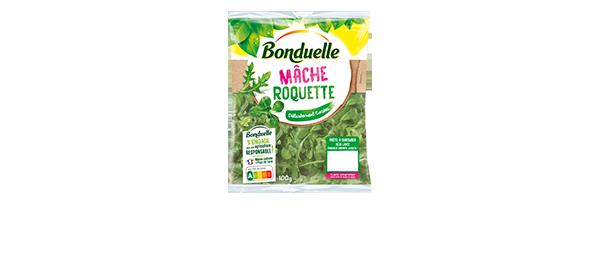 La Mâche & Roquette Bonduelle