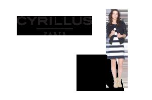 Cyrillus Vêtements