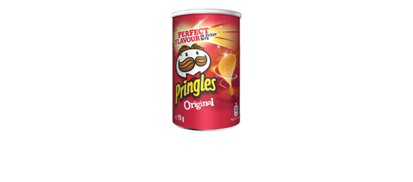 Pringles - Petits formats