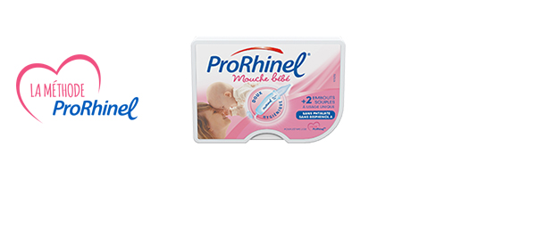 La méthode ProRhinel