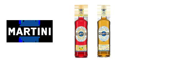 MARTINI l'Aperitivo Sans Alcool*