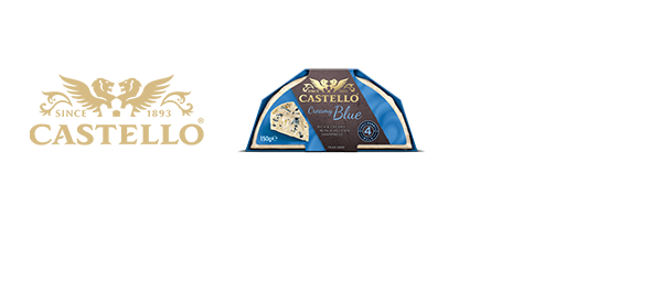 Castello Creamy Blue Cheese