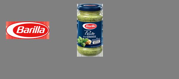 Pesto Barilla