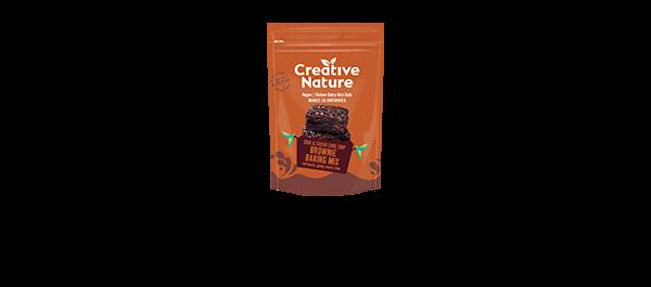 Creative Nature