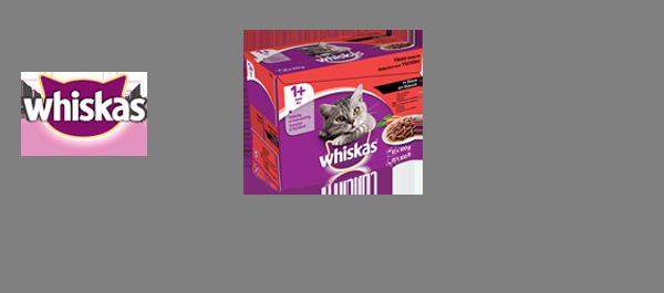 Whiskas®