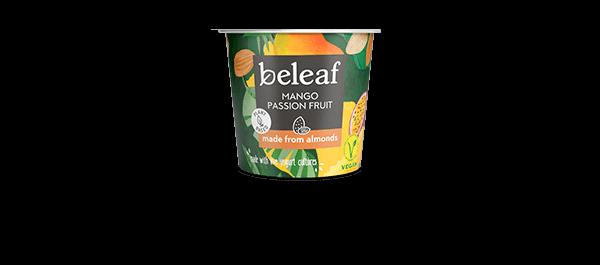 Almond Yogurt Alternatives 120g pots