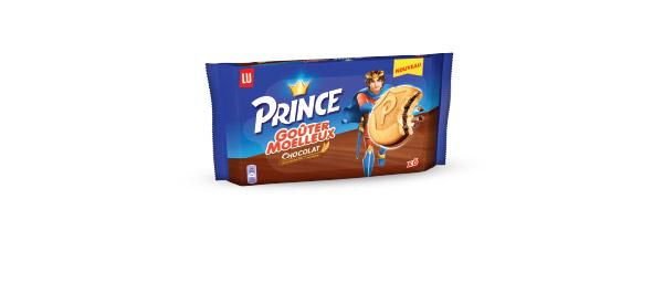 Goûter Moelleux Chocolat