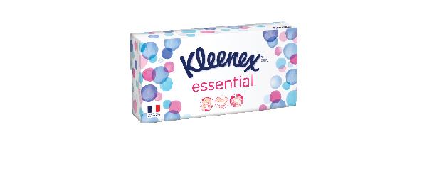 Kleenex® Mouchoirs Boîtes