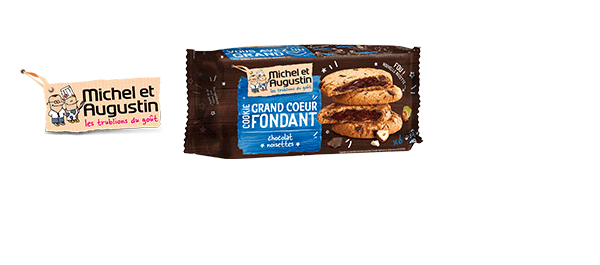 Nos incroyables Cookies