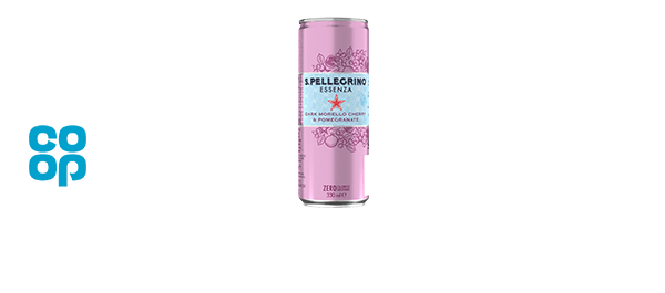 Essenza Sparkling Water