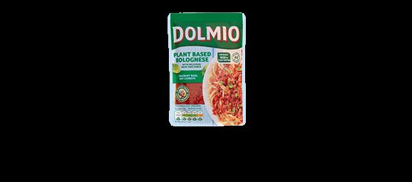 Plant Based Bolognese