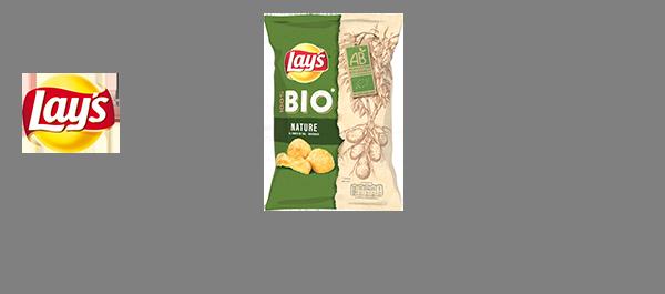 Lay's 100% Bio*