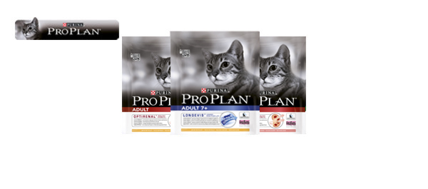 Pro Plan Chat ADULT 400g