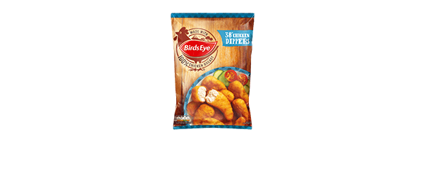 Birds Eye 38 Chicken Dippers