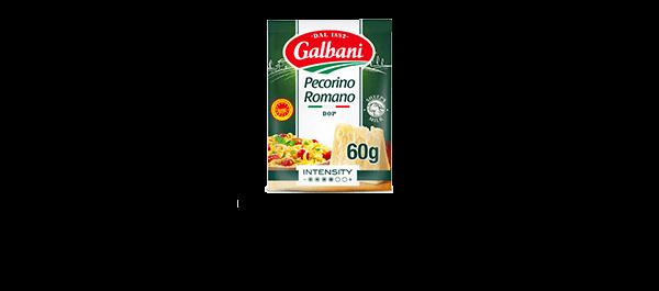 Pecorino Romano DOP Grated 60g
