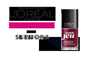 L'Oréal Paris  Beauty Secrets