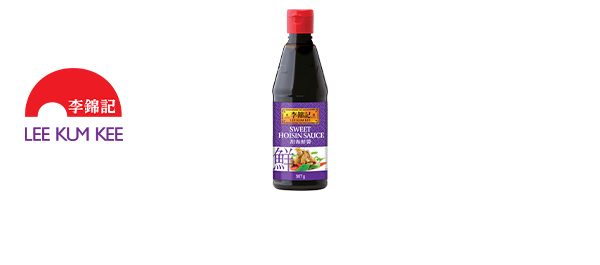 Lee Kum Kee Sweet Hoisin Sauce