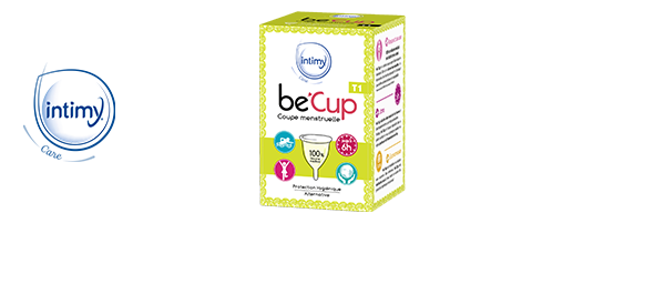 Intimy Care Be'Cup