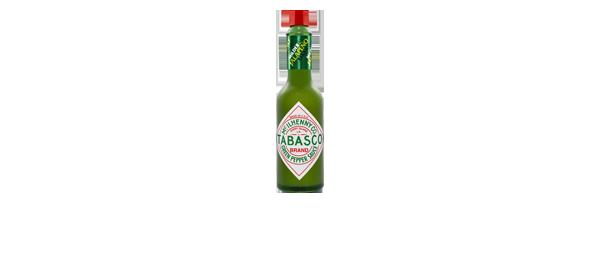 TABASCO® Groen