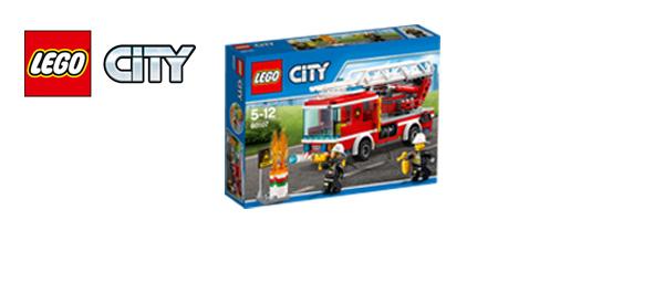 LEGO® City dès 5 ans