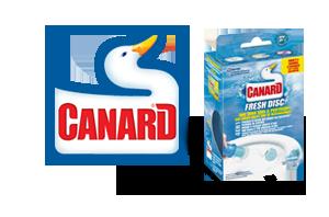 Canard® Fresh Disc®