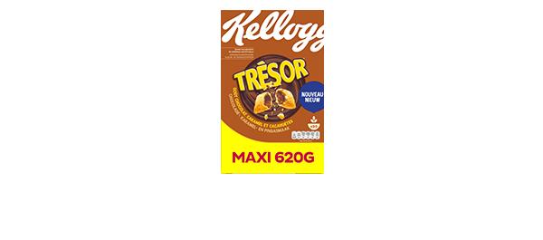 Trésor de Kellogg's