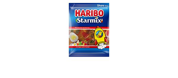 Starmix 250g