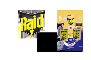 Raid® Anti-Mites