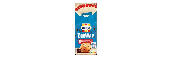 Doowap chocolat sans additifs