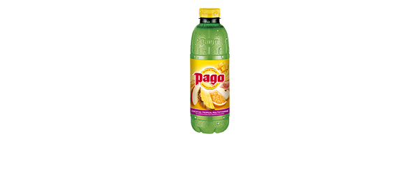 PAGO, les irrésistibles 75cl