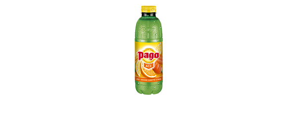 PAGO gamme ACE 75cl