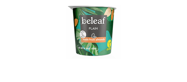 Almond Yogurt Alternatives 350g pots