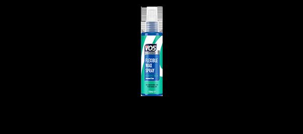 Flexible Wax Spray