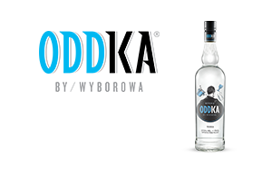 ODDKA® Vodka