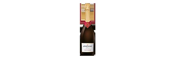 D'ARTIGNY Cuvée Prestige sans alcool
