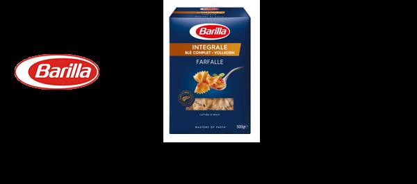 Pâtes complètes BARILLA