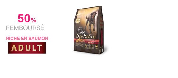 PURINA® PRO PLAN® Duo Délice 2,5kg