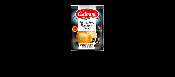Parmigiano Reggiano DOP Grated 60g