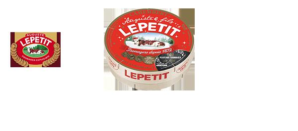 Camembert Lepetit
