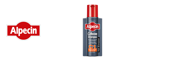 Alpecin anti-haaruitval Shampoo
