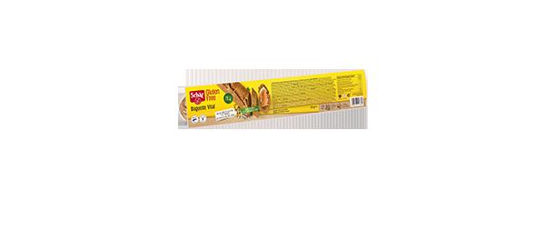 Nouvelle Baguette sans gluten