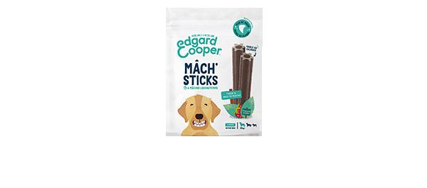 Mâch'Sticks
