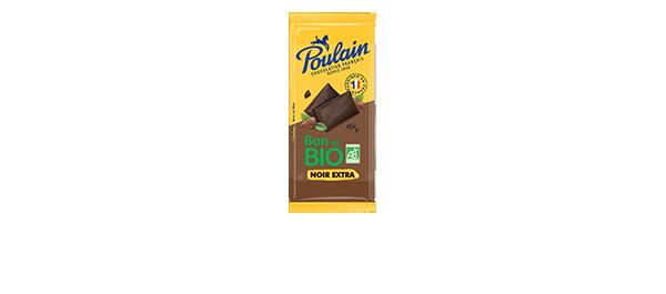 Notre chocolat Bio