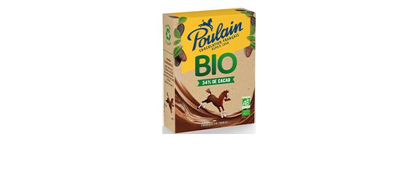 Notre poudre cacaotée Bio