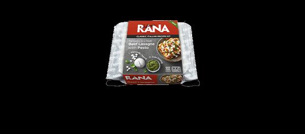La Famiglia Rana Lasagne Kit