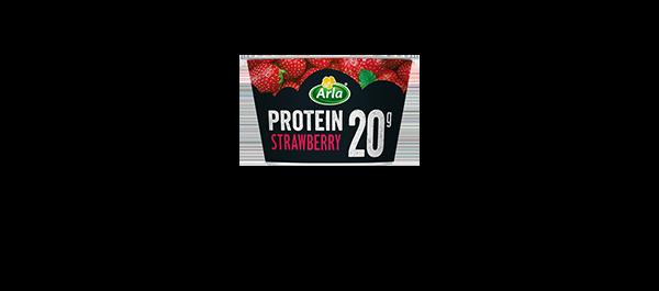 Arla Protein Yogurts