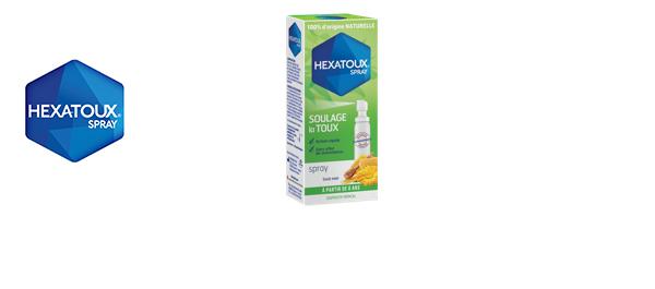 Hexatoux Spray